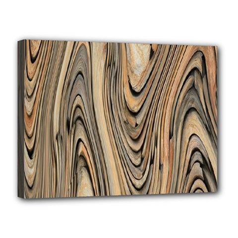 Abstract Background Design Canvas 16  X 12