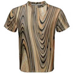 Abstract Background Design Men s Cotton Tee