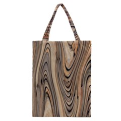 Abstract Background Design Classic Tote Bag