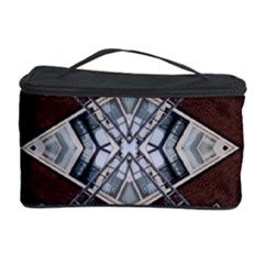 Ladder Against Wall Abstract Alternative Version Cosmetic Storage Case