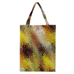 Multi Colored Seamless Abstract Background Classic Tote Bag