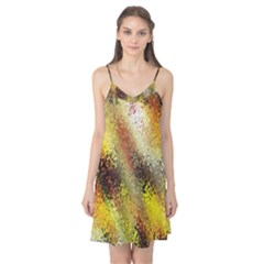 Multi Colored Seamless Abstract Background Camis Nightgown