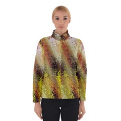 Multi Colored Seamless Abstract Background Winterwear