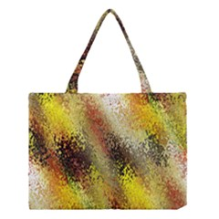 Multi Colored Seamless Abstract Background Medium Tote Bag