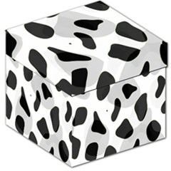 Abstract Venture Storage Stool 12