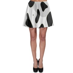 Abstract Venture Skater Skirt