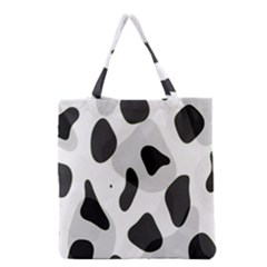 Abstract Venture Grocery Tote Bag