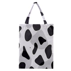 Abstract Venture Classic Tote Bag
