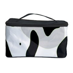 Abstract Venture Cosmetic Storage Case