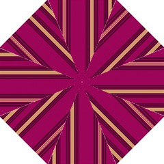 Stripes Background Wallpaper In Purple Maroon And Gold Golf Umbrellas