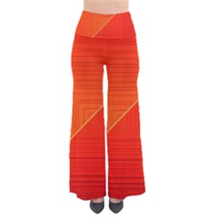 Abstract Clutter Baffled Field Pants