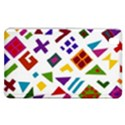 A Colorful Modern Illustration For Lovers Samsung Galaxy Tab Pro 8.4 Hardshell Case View1
