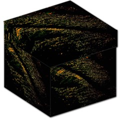 Abstract Background Storage Stool 12