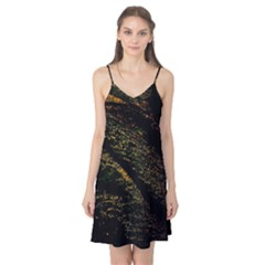 Abstract Background Camis Nightgown