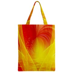 Realm Of Dreams Light Effect Abstract Background Classic Tote Bag