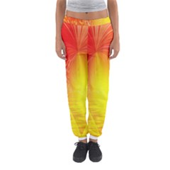 Realm Of Dreams Light Effect Abstract Background Women s Jogger Sweatpants