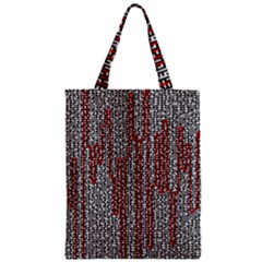 Abstract Geometry Machinery Wire Classic Tote Bag