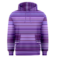 Stripe Colorful Background Men s Pullover Hoodie