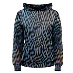 Abstract Background Wallpaper Women s Pullover Hoodie