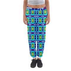 Seamless Background Wallpaper Pattern Women s Jogger Sweatpants