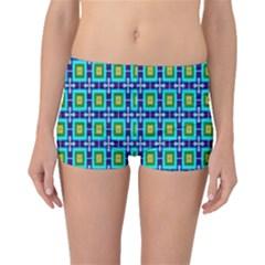 Seamless Background Wallpaper Pattern Boyleg Bikini Bottoms