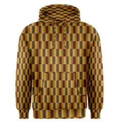 Gold Abstract Wallpaper Background Men s Pullover Hoodie