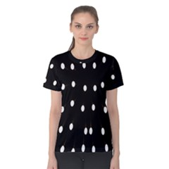 Lamps Abstract Lamps Hanging From The Ceiling Women s Cotton Tee