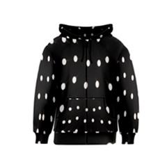Lamps Abstract Lamps Hanging From The Ceiling Kids  Zipper Hoodie