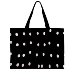 Lamps Abstract Lamps Hanging From The Ceiling Zipper Mini Tote Bag
