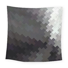 Abstract Pattern Moving Transverse Square Tapestry (large)