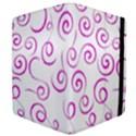 Pattern Apple iPad Mini Flip Case View4