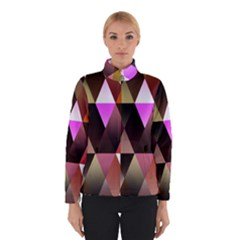Triangles Abstract Triangle Background Pattern Winterwear