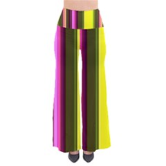Stripes Abstract Background Pattern Pants