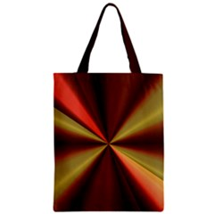 Copper Beams Abstract Background Pattern Zipper Classic Tote Bag