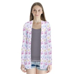 Pretty Colorful Butterflies Cardigans