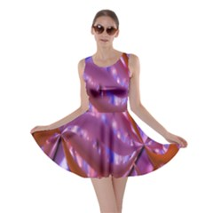 Passion Candy Sensual Abstract Skater Dress