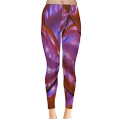 Passion Candy Sensual Abstract Leggings