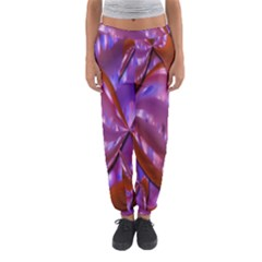 Passion Candy Sensual Abstract Women s Jogger Sweatpants