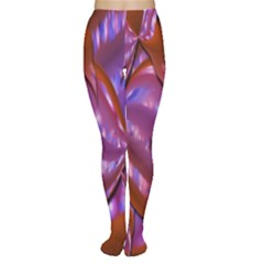 Passion Candy Sensual Abstract Women s Tights