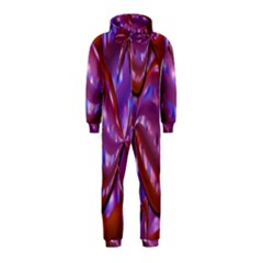 Passion Candy Sensual Abstract Hooded Jumpsuit (Kids)