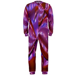 Passion Candy Sensual Abstract OnePiece Jumpsuit (Men)