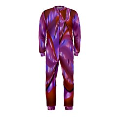 Passion Candy Sensual Abstract OnePiece Jumpsuit (Kids)