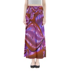 Passion Candy Sensual Abstract Maxi Skirts