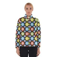 Diamond Argyle Pattern Colorful Diamonds On Argyle Style Winterwear