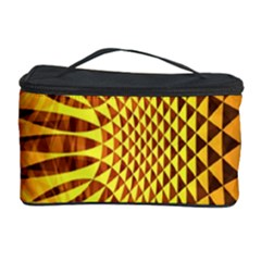 Patterned Wallpapers Cosmetic Storage Case
