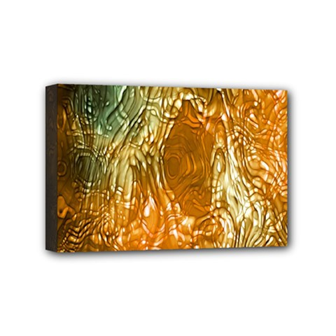 Light Effect Abstract Background Wallpaper Mini Canvas 6  X 4