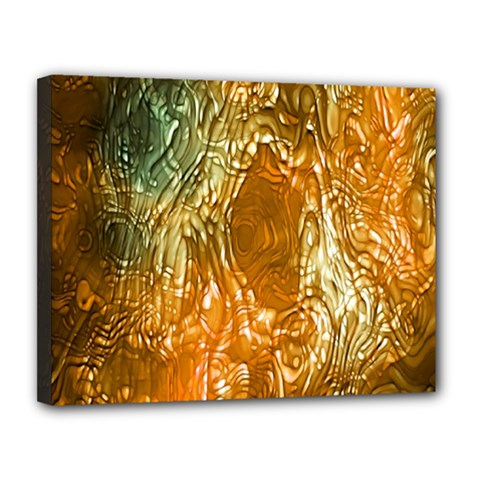 Light Effect Abstract Background Wallpaper Canvas 14  X 11