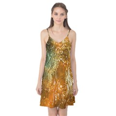 Light Effect Abstract Background Wallpaper Camis Nightgown