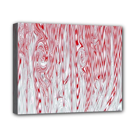 Abstract Swirling Pattern Background Wallpaper Pattern Canvas 10  X 8