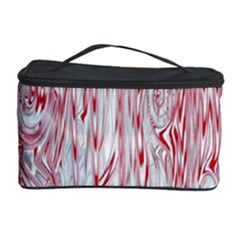 Abstract Swirling Pattern Background Wallpaper Pattern Cosmetic Storage Case